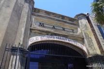 Visite du Slave Market