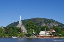 Les belles églises du Québec!