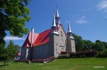 Église de Sainte-Famille